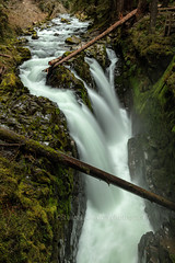 Sol Duc Falls (chasingthelight10) Tags: rivers landscapes travel events photography forests waterfalls places washingtonstate olympicnationalpark solduc solducriver otherkeywords river riparianhabitat