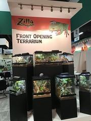Central Garden and Pet - SuperZoo 2017 (CREATACOR) Tags: central garden pet superzoo 2017 creatacor custom exhibit