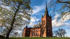 Gladhammars kyrka (tonyguest) Tags: gladhammar gladhammars kyrka kalmar e22 sverige sweden church tonyguest stockholm ernst abraham jacobsson 1883