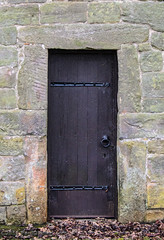 North Door (aka The Devil's Door of Escomb Saxon Church - Escomb village near Bishop Auckland, England, UK (Paul Diming) Tags: dailyphoto england winter church binchester greatbritain angliankingdomofnorthumbria escomb bishopauckland door churchofengland northumbrianchristianchurch pauldiming 2018uk britain saxonchurch escombsaxonchurch vinovia thedevilsdoor unitedkingdom countydurham d7000 northeastengland uk anglosaxon gb
