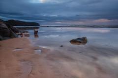 North Narrabeen Sunrise (RoosterMan64) Tags: australia clouds landscape longexposure nsw northnarrabeen northernbeaches rockpool sunrise