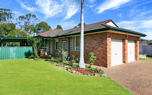 21 Minnesota Wy, Warners Bay NSW 2282