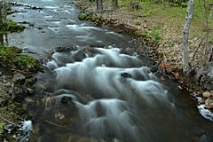 2018_0512A-Small-Flow0001 (maineman152 (Lou)) Tags: brook stream water flowingwater nature naturephoto naturephotography landscape landscapephoto landscapephotography longexposure longexposurephoto longexposurephotography may maine