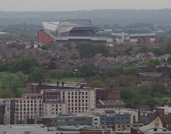 Anfield (NoDurians) Tags: liverpool england greatbritain liverpoolfc anfieldroad liverpoolcathedral