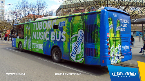 Info Media Group - Tuborg, BUS Outdoor Advertising 04-2018 (1)