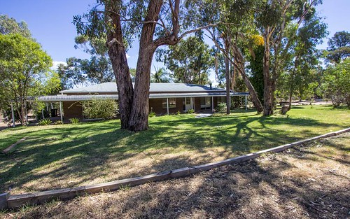 4 Bells Road, Narrandera NSW