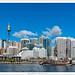 Sydney Skyline Autumn 2013
