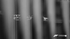 There It Is (Mr. Pebb) Tags: chevrolet racinggame racegame racecar northamerican usa american car rear rearwheeldrive rwd v8engined v8 frontengined fr racingcar blackandwhite blackwhite bw desaturated part portion depthoffield dof artistic blur blurring blurred stockshot forzaseries forza forza7 fm7 forzamotorsport7 screenshot screencapture photomode videogame ms microsoft turn10studios turn10 t10 xboxone xboxonex xbox 4kgaming 4k v8powered contrast
