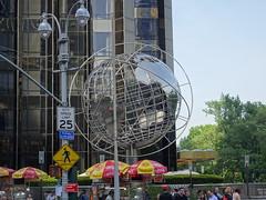 Columbus Circle, New York City (iainh124a) Tags: iainh124a newyork ny nyc manhattan bigapple sony sonycybershot dschx90 dschs90v cybershot dx90 dx90v