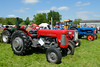 Vintage Tractors at the Hadleigh Show 2018 (ho_hokus) Tags: 2018 england fujix20 fujifilmx20 hadleigh hadleighshow suffolk show tractor