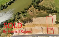 Lot 607, Cleary Drive, Pitt Town NSW