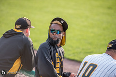 BeesvsRevs-6 (doublegsportsimages) Tags: newbritainbees york revolution baseball