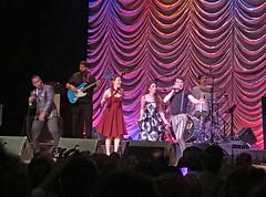 Post Modern Jukebox, Tivoli 02 (Larry Miller) Tags: chattanooga 2018