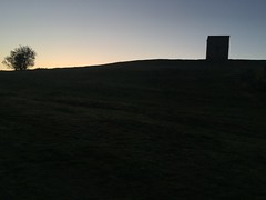 Silhouette (Wilcasbilcas) Tags: silhouette billingelump billingebeacon sthelens