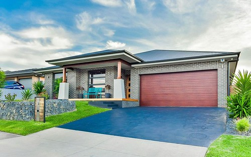 3 Canopy Crescent, Wilton NSW