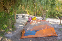 bike tour (6 of 14) (dsrphotography) Tags: bike camping ftdesoto touring trip