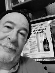20180428 59/365:  Tabasco Hot Sauce celebrating 150 years (lamarstyle) Tags: lamarstyle lamarstylepblamar 2018 iphone iphone6s 365days visualdiary tabasco hotsauce louisiana usa