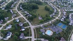 20170627_210911 - 0015 - Highland Park (Buckeye Photography) Tags: dji droid drone p4 phantom phantom4 quadcopter suas avon ohio unitedstates us