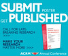 Call for Late-Breaking research: ACRM Annual Conference (ACRM-Rehabilitation) Tags: callforproposals callforlatebreakingproposals acrmprogressinrehabilitationresearchconference cancerrehabilitation acrm acrmconference rehabilitationresearch research rehabresearch acrm2018 archivesofphysicalmedicinerehabilitation progressinrehabilitationresearch posters scientificresearch scientificpaperposters braininjuryrehabilitation strokerehabilitation neuroplasticity rehabilitation
