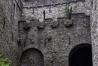 Gravensteen, Gent, Belgium