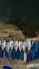 Middle Island (Tommy Hughes) Tags: ocean boats ariel dji drone