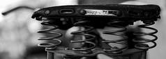 on the road (ELECTROLITE photography) Tags: ontheroad unterwegs saddle sattel surlaroute selle blackandwhite blackwhite bw black white sw schwarzweiss schwarz weiss monochrome einfarbig noiretblanc noirblanc noir blanc electrolitephotography electrolite