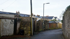 Pender's Lane (darren.luke) Tags: redruth cornwall