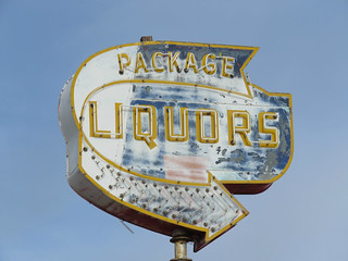 Package Liquors