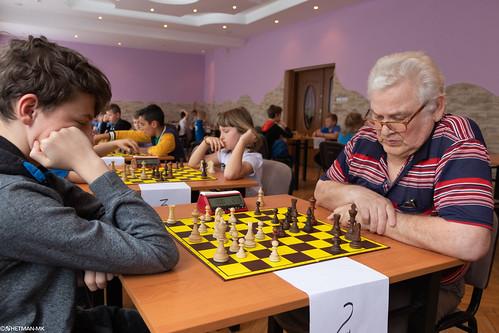 Grand Prix Spółdzielni Mieszkaniowej V Turniej-85