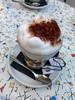 Cappuccino, S'Il Vous Plaît! (Lyubov Love) Tags: coffee cappuccino drink espresso latte cafe energy paris parisian pompidou france french francais boisson chaud hot cup mug break lunch breakfast dinner supper