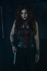 Rabia Perez 1 (TATOTITOTU) Tags: sexywoman heavymetal heavyrock