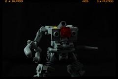 Repair Bot (Apocalypse_Designs) Tags: lego legospace space legomoc moc robot scifi