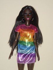 REVIEW: Fashionistas #90 (Veni Vidi Dolli) Tags: barbie dolls mattel fashionistas