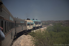 SedonaVacation_May2018-1060 (RobBixbyPhotography) Tags: arizona sedona vacation verdecanyon verdevalleyrr railroad train travel