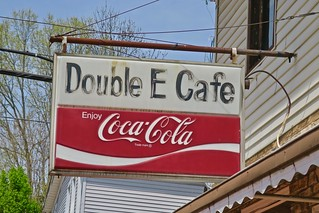 Double E Cafe, Williamsburg, OH