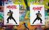 Mortal Kombat (ZUCCONY) Tags: 2018 europe streetart prague hlavníměstopraha czechia cz bobby zucco bobbyzucco pedrozucco yesstreetart kim jong un trump
