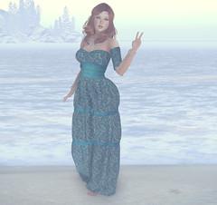 #981 (AddisonLynnRose Resident) Tags: magika laq maitreya glam affair adn designs second life sl