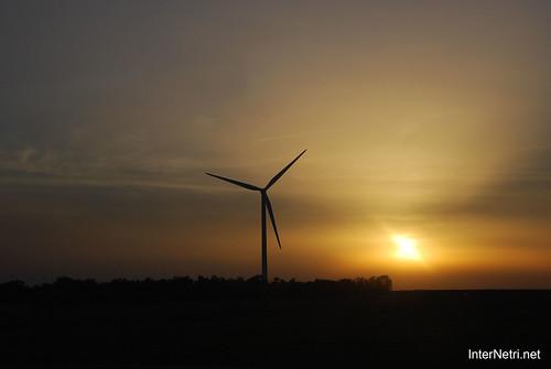 Вітрогенератори InterNetri  France 17