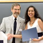 Julie Sutton Osgood Award: Divya Surabhi