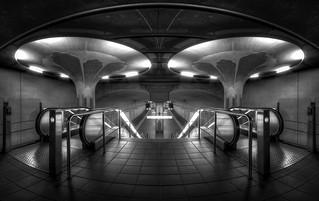Subway Station XVI