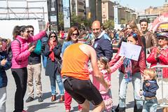 2018-05-13 11.00.35 (Atrapa tu foto) Tags: 2018 españa saragossa spain zaragoza aragon carrera city ciudad corredores gente maraton people race runners running es