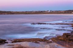 Maroubra Waves (One_eye2011) Tags: maroubra waves rockpool airplaneseasunrise sky landscape water grass rock sea bay sunset beach