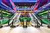 _MG_3953 - The rainbow staircase (AlexDROP) Tags: 2018 netherlands europe holland rotterdam art travel architecture color city wideangle urban canon6d ef16354lis best iconic famous mustsee picturesque postcard interior