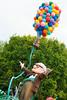Pixar Play Parade Up! (kathleenelisabeth_) Tags: pixar play parade carl up disney disneyland float balloons house