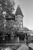 Christian House, Heritage Park, San Diego