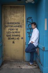 Javier 2018 (guillecabrera) Tags: senior seniorpicture youth graduate school highschool student nikon d750 28mmf18