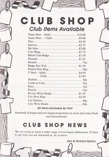 Bath City vs Crawley Town - 1989 - Page 27