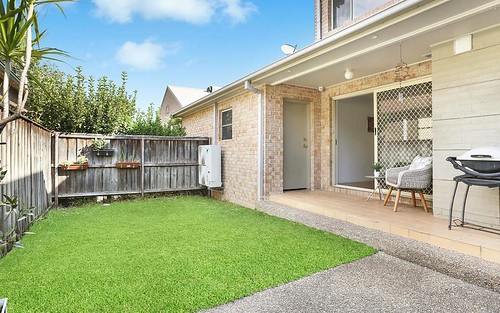 9/40 Alfred St, Rozelle NSW 2039