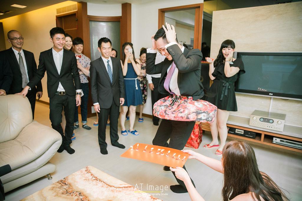 <婚攝> Simon & Hana / 文華東方酒店