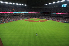 Minute Maid Park (Chuck Diesel) Tags: houston texas astros baseball mlb minutemaidpark ballpark game field